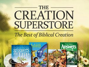 David Rives Ministries' Creation Superstore