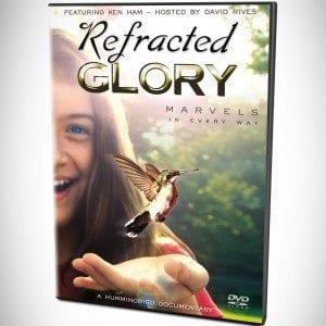Refracted Glory